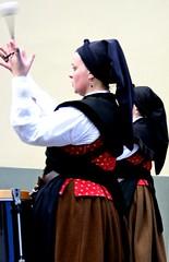 Fiesta del Arroz Con Leche, Santolaya, Cabranes, Asturias (Roger S 09) Tags: sanfrancisco espaa spain fiesta asturias traditionalcostume traje asturies arrozconleche cabranes santolayadecabranes