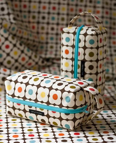 Orla Boxbags