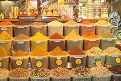 Spice bazaar - 2