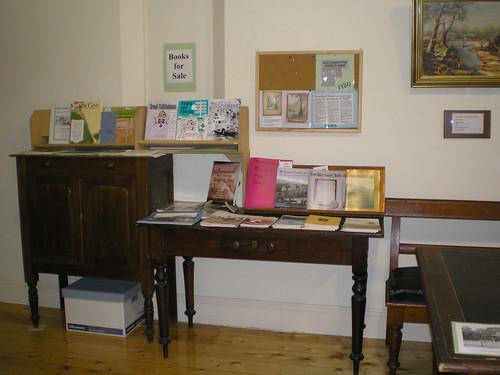 Book Sales, Stratford