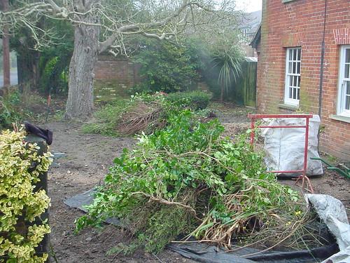 Landscaping Prestbury - Formal Garden  Image 5