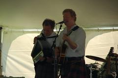 Gaelic Singers