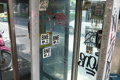 BNE in Bangkok, Thailand