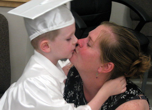 Josh's Graduation