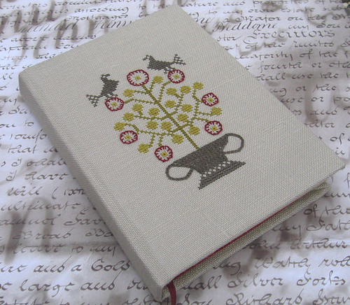 BBD. Buttons and Pins notebook