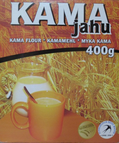 Estonia's only marketed national food product