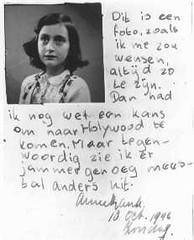 Es verdadero el Diario de Ana Frank?