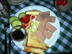 Budapest in Hungary - Dinner B3