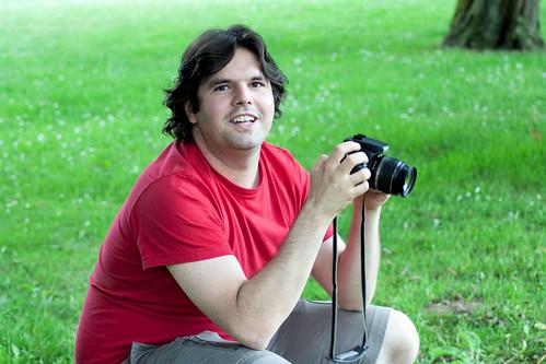 Photographer Ed