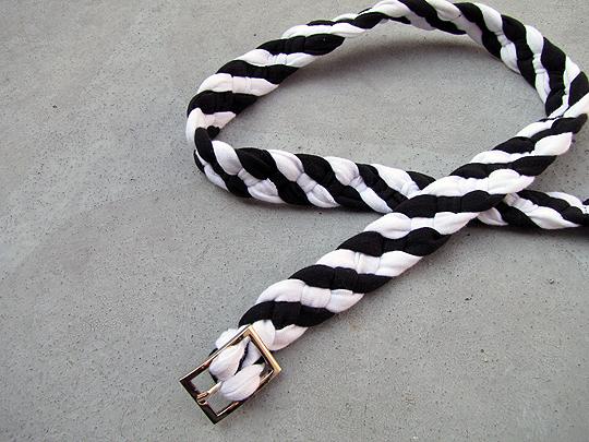 DIY-braided-jersey-belt-7