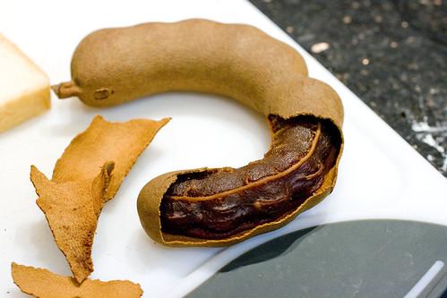 opening sweet Tamarind