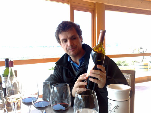 CHILE AURELIO MONTES Jr 2009
