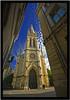 Montpellier, eglise Ste Anne par Olivier Faugeras