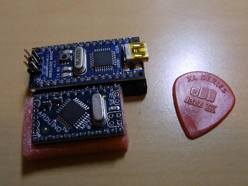 Arduino nano & mini