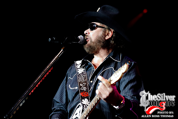 Hank Williams Jr Live with Rowdy Friends 2010