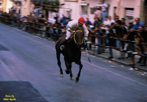 volare (festa di S. Giuseppe Bagheria)