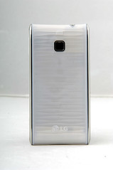 lg smartphone optimus android gt540 (Photo: LG France on Flickr)