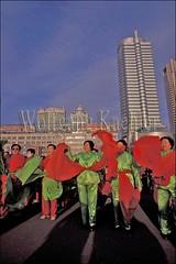 30073178 (wolfgangkaehler) Tags: china city morning people asia exercise cities citysquare cityskyline cityscene urumchi exercising xinjiangprovince peopleworldwide xinjiangprovincechina urumchichina
