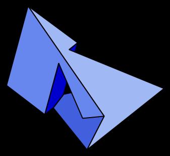Poliedro de Szilassi