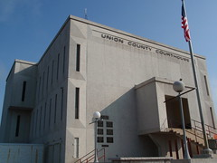 Union County Courthouse (1)