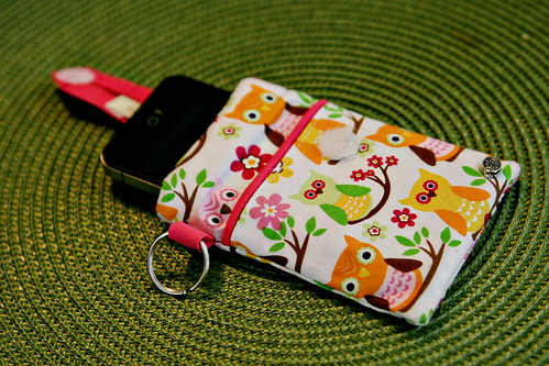 NagihanDesigns Cell Phone Case Review