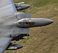 F15 (35NW3) Tags: wales flying google cockpit navigator pilot flicker f15 lowlevel madhatters dolgellau lakenheath lowflying mcdonnelldouglasf15 492nd