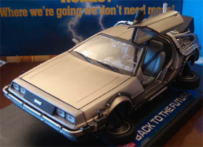 de lorean right