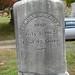 Benjamin Hewitt-Cemetery #62 North Stonington-3