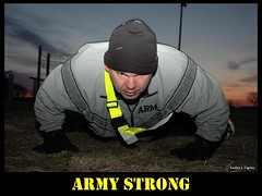 Pushin' It (G1 Photo) Tags: army fave strong pt wolverines bigredone onephoto 1stid 41bstb 4thbde1stid 41brigadespecialtroopsbattalion dragonbrigade armystrong armyfamily g1photo 1photooc6