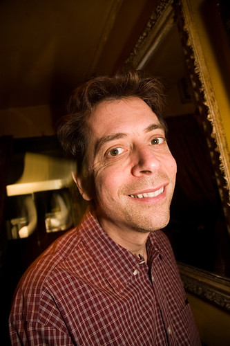 fred stoller friends