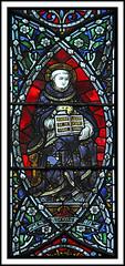 St Thomas Aquinas OP