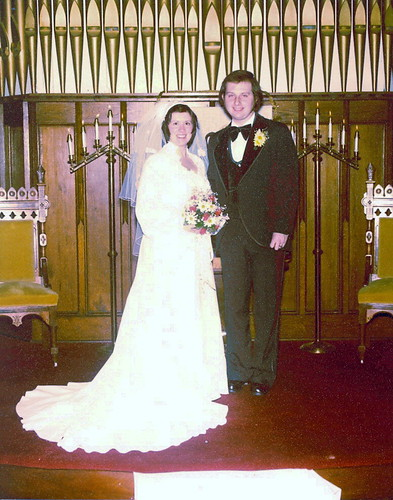 Mom & Dad - March 1978