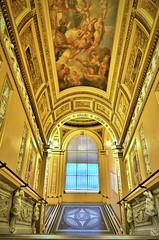 Victoria & Albert Museum ( The V&A ) - Kensington London (nick.garrod) Tags: building london museum architecture natural sony albert sigma victoria va kensington alpha 1020mm 700 hdr a700 artizen artizenhdr4xpsnaturaltonemapped