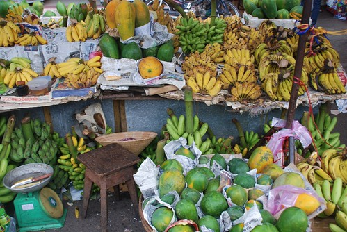 banana shop