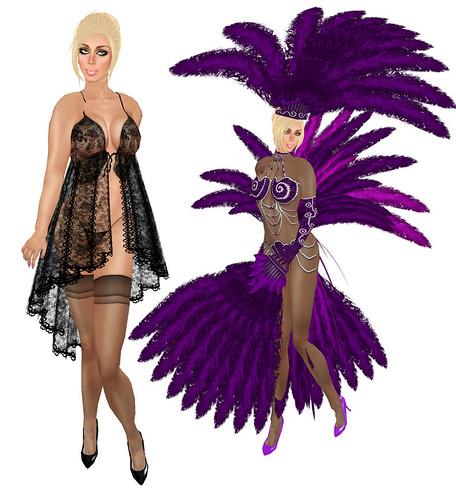 rd showgirl