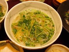 稲庭うどん温麺