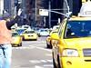 Taxi! (Dan_DC) Tags: street nyc newyorkcity urban newyork hail manhattan cab taxi citylife yellowcab pedestrian midtown yello taxicab lexingtonavenue urbanscene hailing