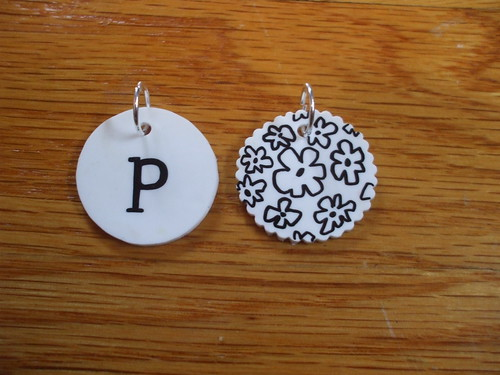 pretty pet tags