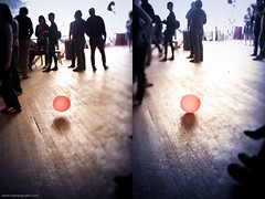 Balloon on Wood Floor (T. Scott Carlisle) Tags: dance bookstore prom bici valentines coop tsc greencup tphotographic tphotographiccom tscarlisle tscottcarlisle