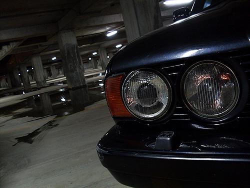 Bmw 520i E34. E34 Bmw 520i