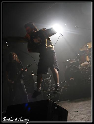 Mondo Gecko@Barby Tel Aviv - 19/2/09
