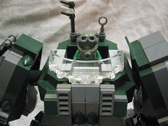 SnaggleTooth (Aaron (-_-)) Tags: lego space pirates spacepirates brickarms