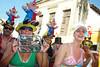 Carnaval 2009 - Banho da Dorotheia - IGUAPE / SP