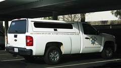 CHP - Multidisciplinary Accident Investigation Team - Chevrolet Silverado (MR38) Tags: chevrolet accident police chp vehicle silverado investigation