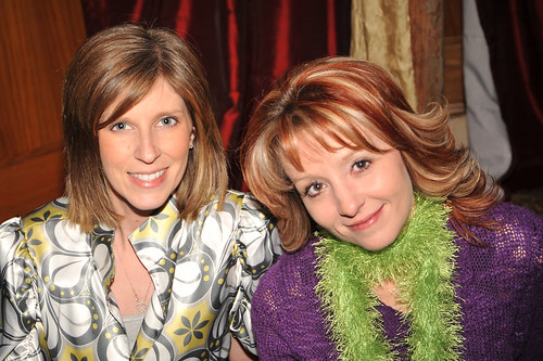 Shelly and Kerri Crocker