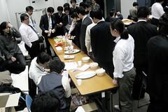 Japan OSUG 030609