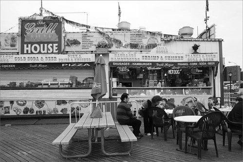 The Boardwalk, Coney Island