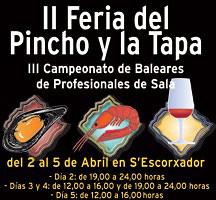 II Feria del Pincho y la Tapa