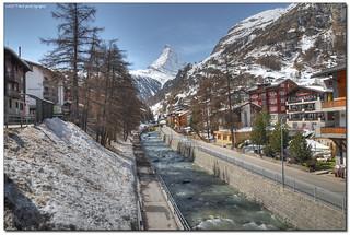 classic zermatt