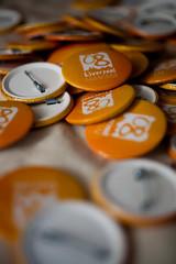 liverpool_4apr2009_7200 (patrick h. lauke) Tags: liverpool pin pins badge badges wolstenholme capitalofculture liverpool08 wolstenholmeprojects